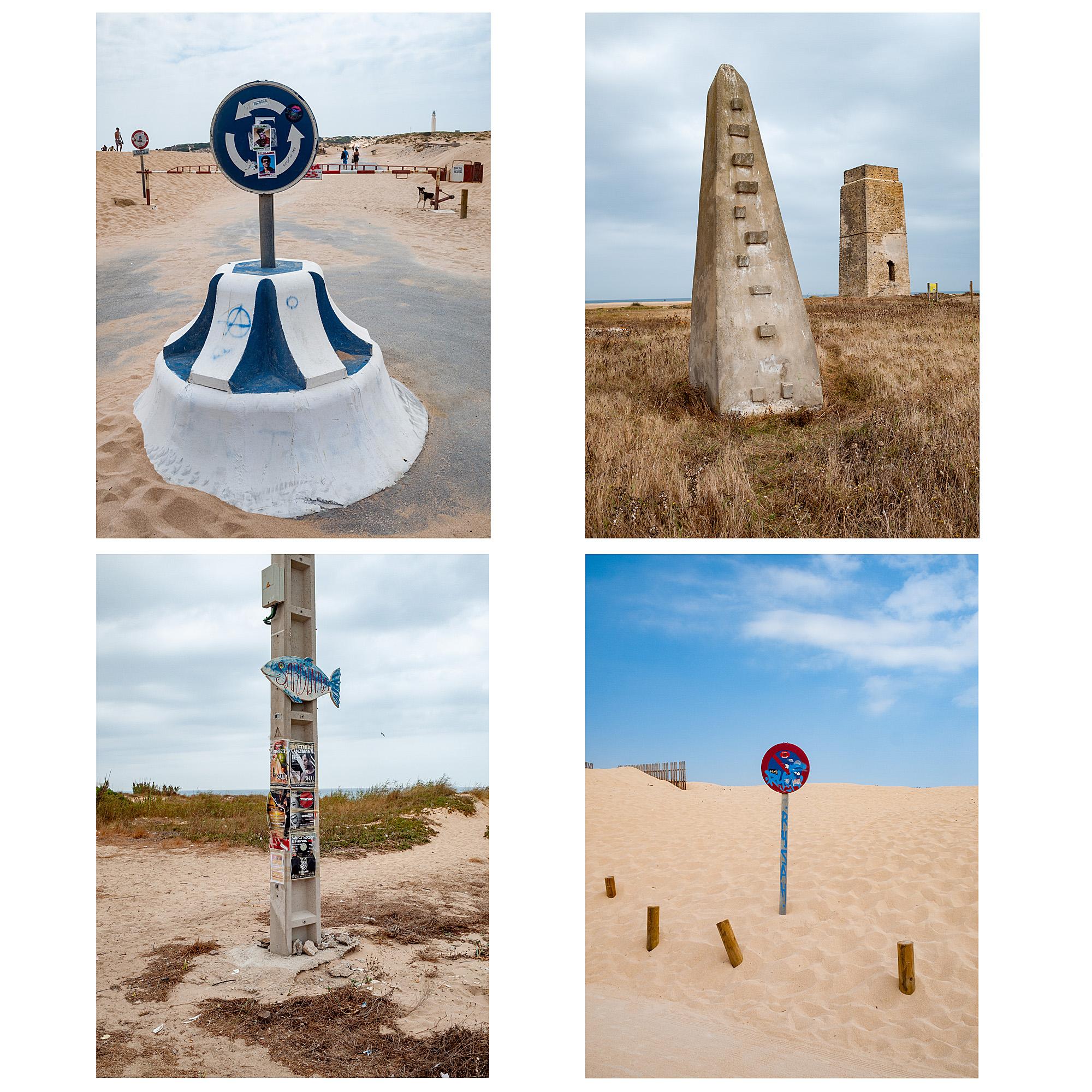 El Palmar & Cape Trafalgar